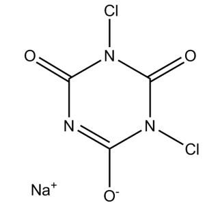 dicloroisocianurato de sodio